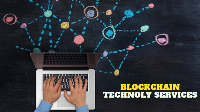 Blockchain Technology Services