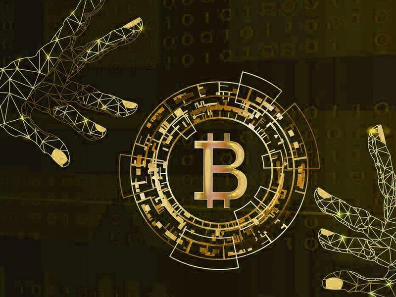 Crypto coin mining