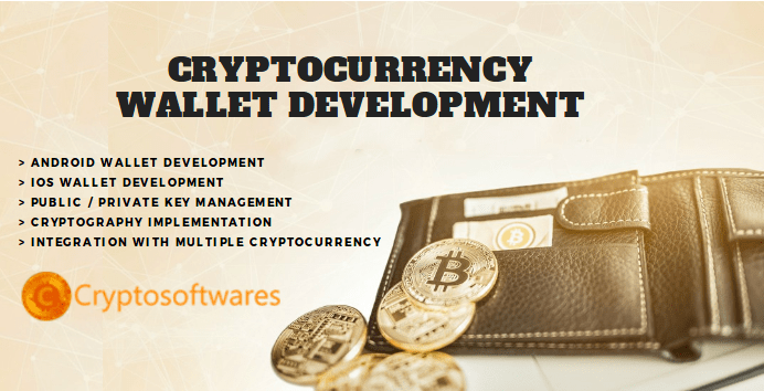 cryptocurrency wallet guide