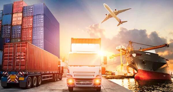 Smart Contract Logistics
