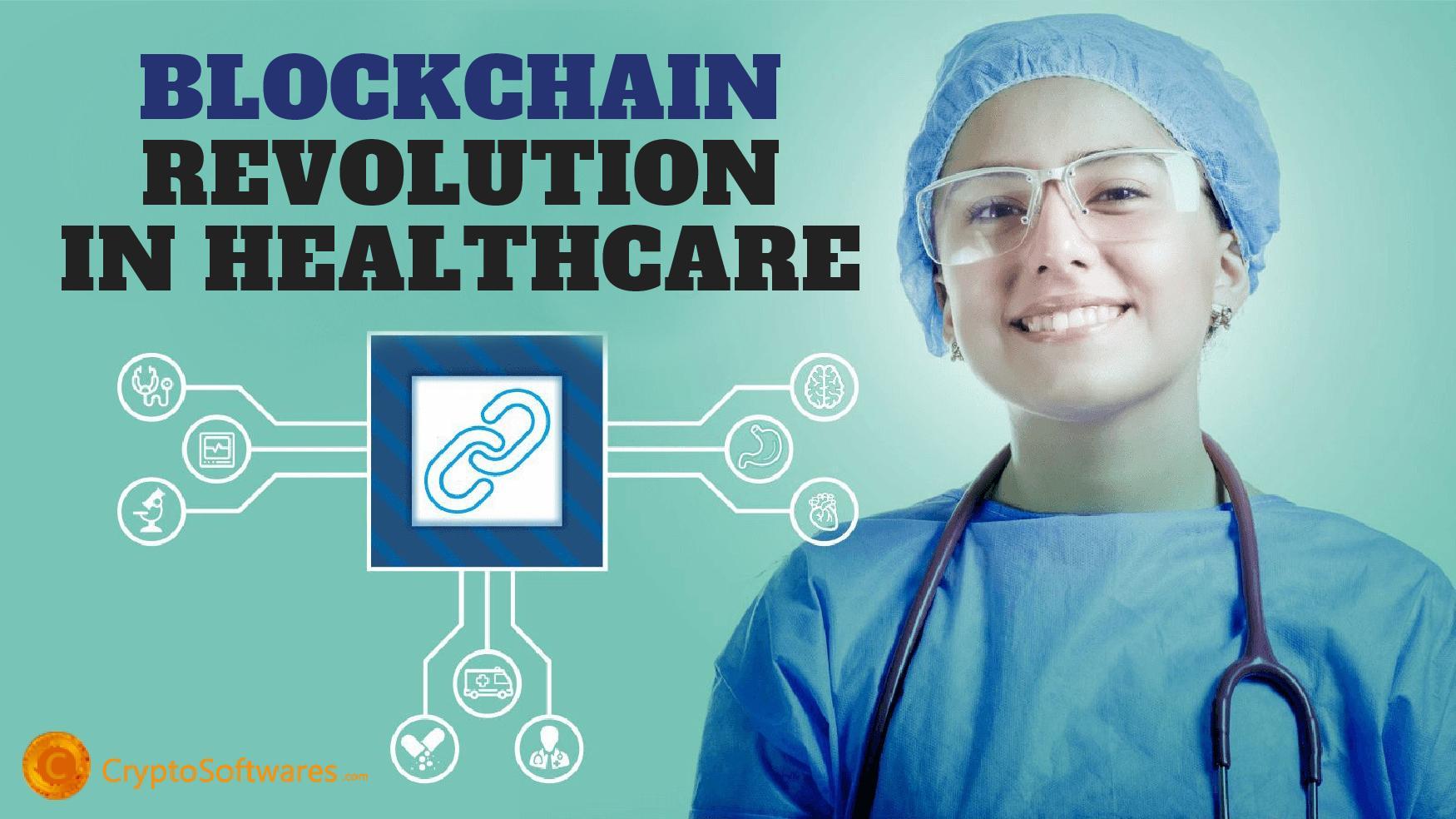 Blockchain Revolution in Healthcare