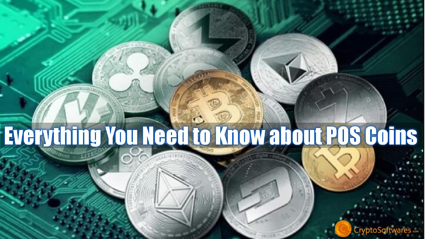 POS Coins