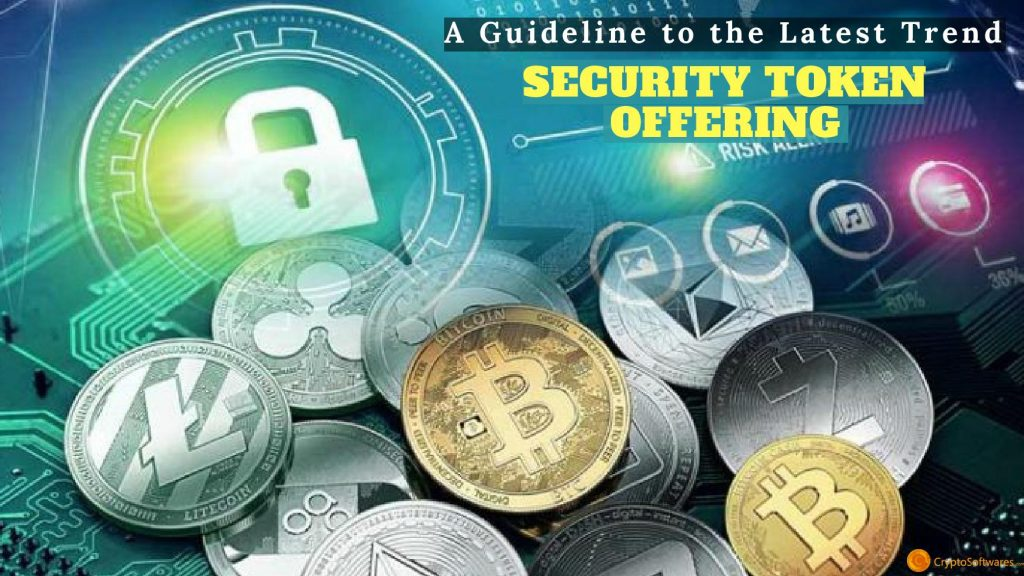 Security Token Offering Guideline