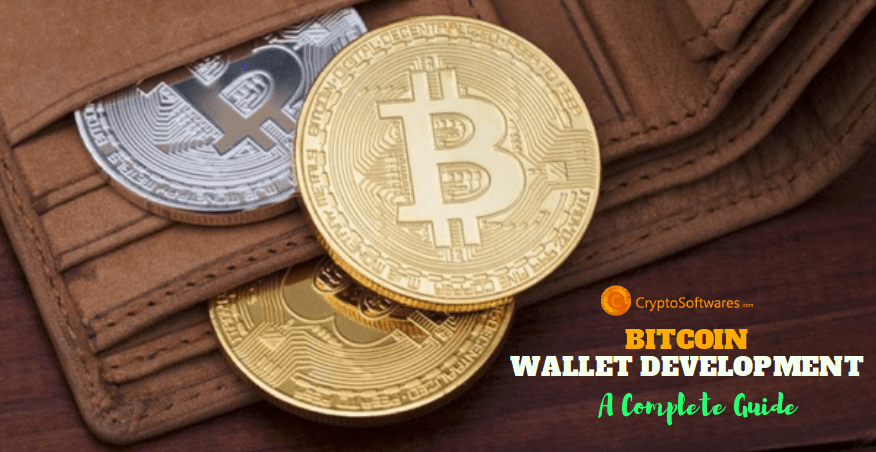 Bitcoin wallet development guide