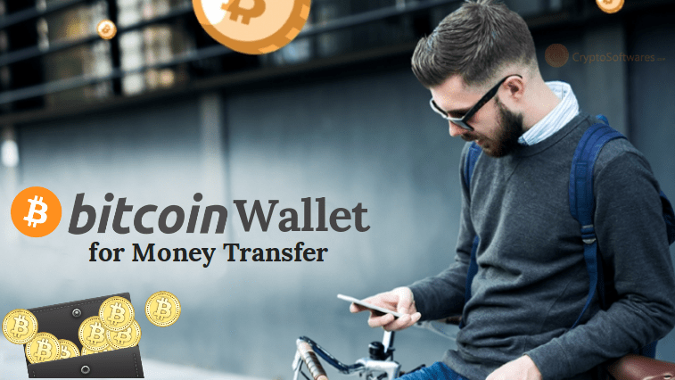 Bitcoin wallet money transfer