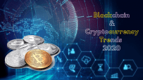 latest trends in cryptocurrency and blockchain