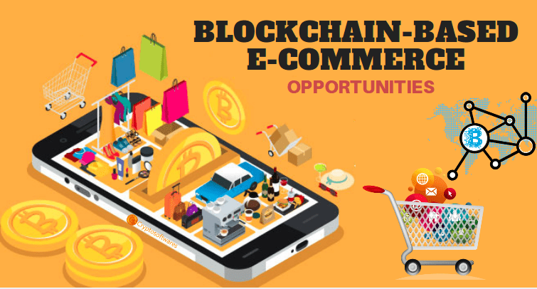 Blockchain Based E-commerce