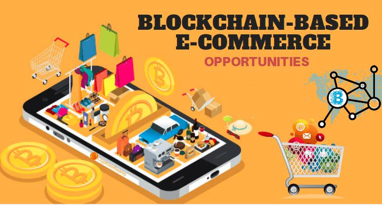 Blockchain Based E-commerce