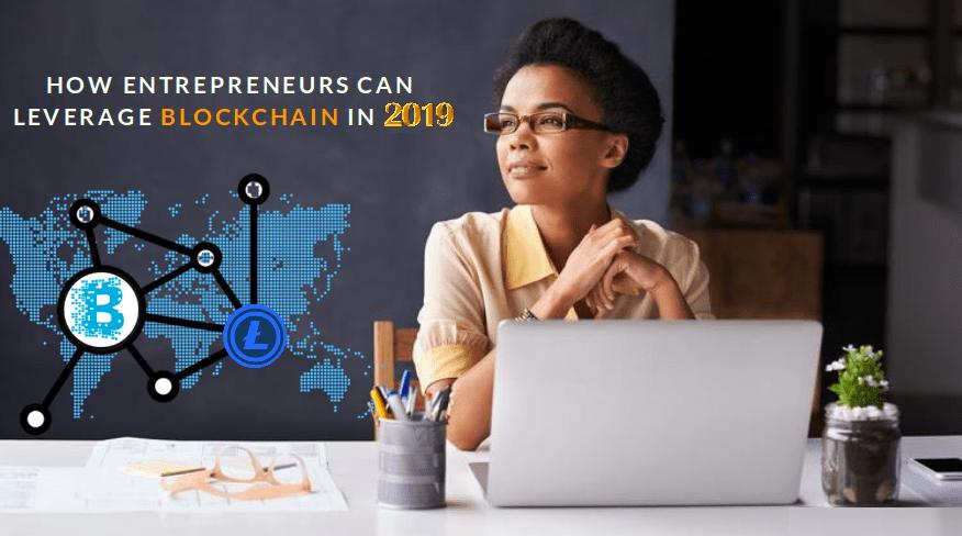 ways to leverage blockchain