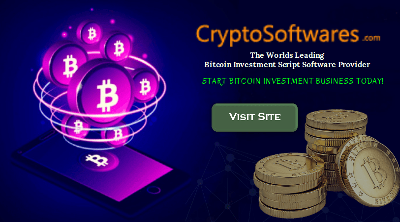 Bitcoin Investment script software