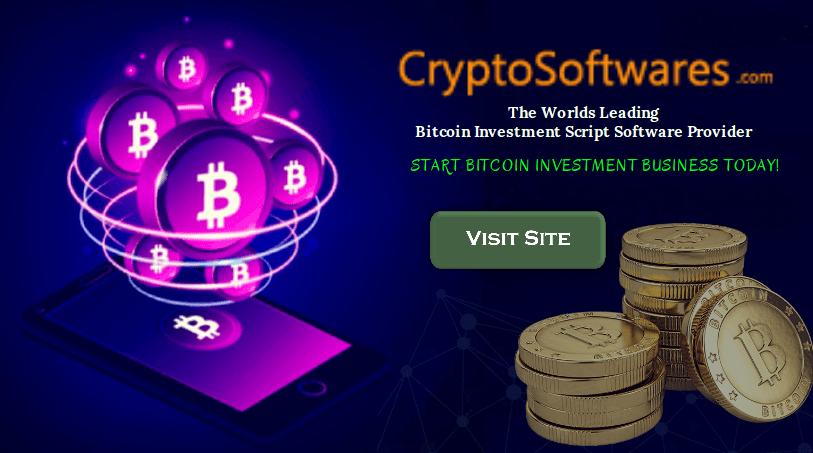 Bitcoin Investment Script Software