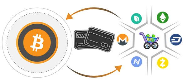 Bitcoin Payment Gateway Development