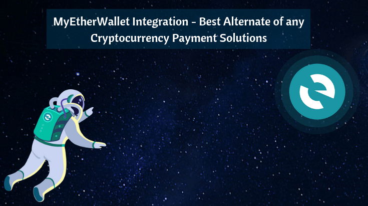 Myetherwallet integration
