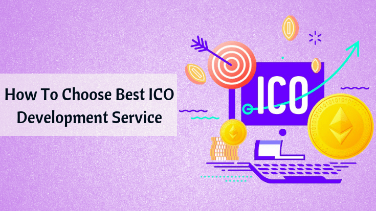 Best ICO Development Service