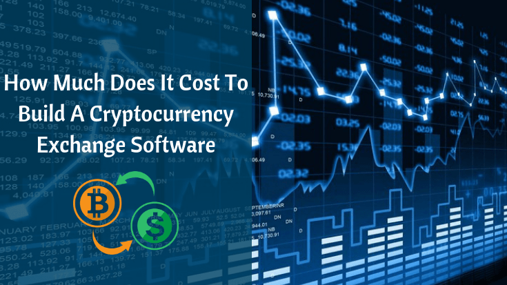 cost to build cryptocurrency exchange software