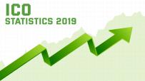 ICO statistics 2019