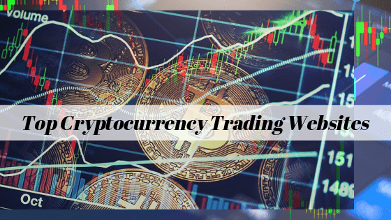 top-cryptocurrency-trading-websites