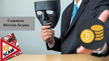 common-bitcoin-scams