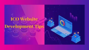 ico-website-development