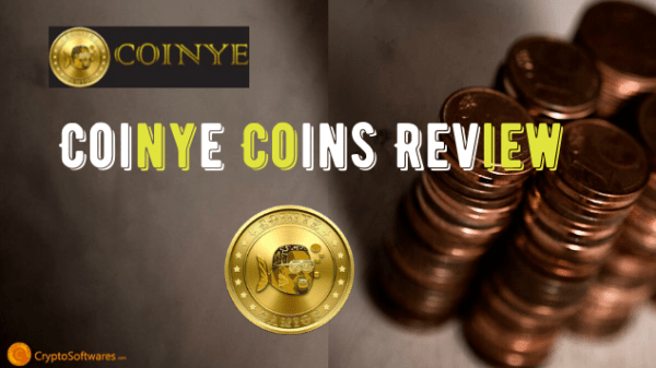 Coinye Coins Review