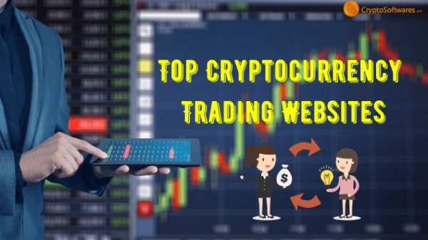 top cryptocurrency trading sites
