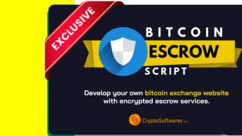Bitcoin escrow script