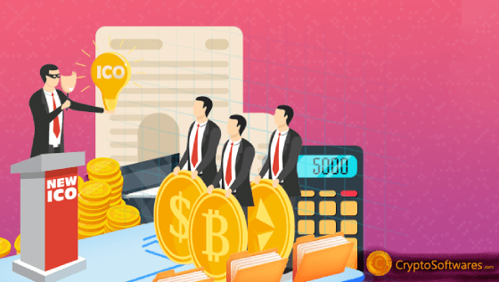 cost to launch an ICO