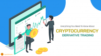 Cryptocurrency Derivative Trading