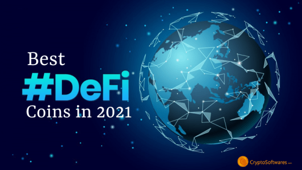Best DeFi Crypto Coins To Invest in 2021