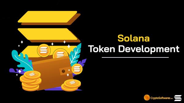 Solana Token Development
