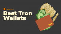 Best Tron Wallets - Reliable Picks For 2021