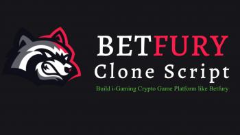 Betfury Clone script