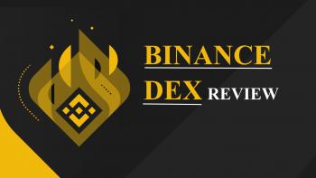 Binance Dex Review