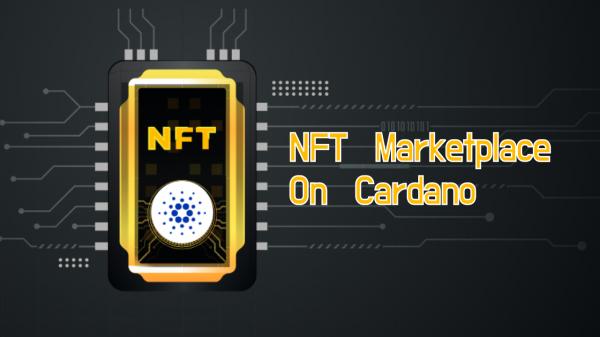 NFT Market Place On Cardano
