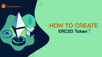 Create ERC20 Token